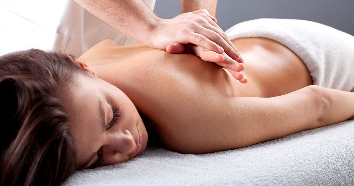 What Should I Look for A Good Day Spa in New York?